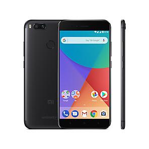"abordables Smartphone-Xiaomi Mi A1 5.5 pouce "" Smartphone 4G (4GB + 32GB 12 + 12 mp Qualcomm Snapdragon 625 3080 mAh mAh) / 1920*1080"