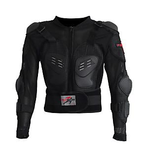 povoljno Zaštitna oprema-motocikl trkački oklop zaštitnik motocross off-road prsa prsluk zaštitna jakna prsluk odjeća prsluk zaštitna oprema cijelo tijelo oklop zaštitnik za muškarce