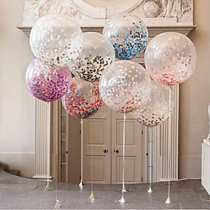 cheap Wedding Decorations-Balloon Latex Wedding Decorations Wedding / Party / Evening Garden Theme / Holiday / Fairytale Theme All Seasons