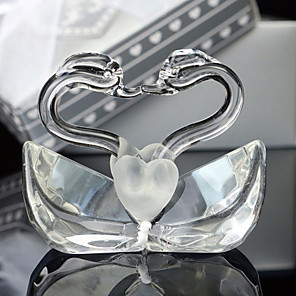 cheap Wedding Decorations-Wedding / Anniversary Glass Kitchen Tools / Bath & Soaps / Crystal Beach Theme / Sports / Garden Theme - 1 pcs