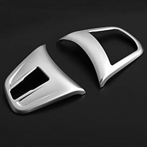 cheap Novelties-Automotive Steering Wheel Decor Frame DIY Car Interiors For BMW 2017 2 Series