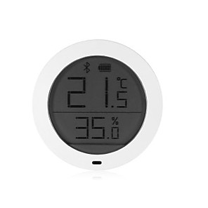 cheap Security Sensors & Alarms-Xiaomi Thermostat Accuracy Temperature Humidity Monitor