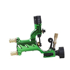 cheap Tattoo Machines-rotary-tattoo-machine-tattoo-gun-alloy-casting-liner-and-shader-tattoo-machine-accessory