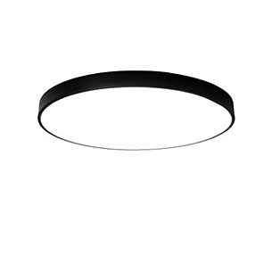 cheap Dimmable Ceiling Lights-1-Light 40 cm Flush Mount Lights Acrylic LED 110-120V / 220-240V / ROHS