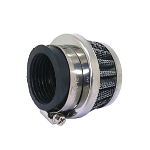 cheap Car Filters-35mm Air Cleaner Filter For Honda Pit Dirt Pocket Bike ATV 50 70 90 110cc Kazuma