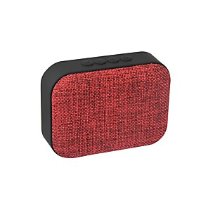 cheap Portable Speakers-T3 Speaker Bluetooth 4.2 Audio (3.5 mm) Outdoor Speaker Black Orange Gray Red