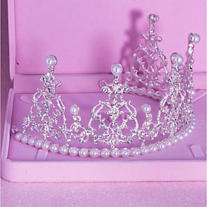 cheap Wedding Decorations-Cake Topper Romance Wedding Euramerican Alloy Wedding Birthday with Rhinestone 1 OPP