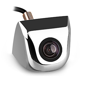 cheap Car Rear View Camera-RenEPai® 170° CMOS Waterproof Night Vision Car Rear View Camera for 420 TV Lines NTSC / PAL