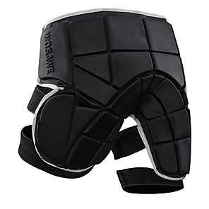 cheap Skate Protective Gear-WOSAWE for Men's Women's Special Designed Protection Protective Gear Ski Protective Gear Ski / Snowboard Ice Skate Bike / Cycling Oxford Fabric EVA Resin Lycra® Sports & Outdoor Snow Sports