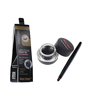 cheap Eyeliner-Eyeliner Thick / Wedding Makeup Eyeliner Stylish Party / Evening / Daily / Festival Daily Makeup / Halloween Makeup / Party Makeup Waterproof Long Lasting Cosmetic Grooming Supplies