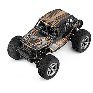 cheap RC Cars-RC Car 20409 4 Channel 2.4G Buggy (Off-road) 1:20 Brush Electric 40 km/h