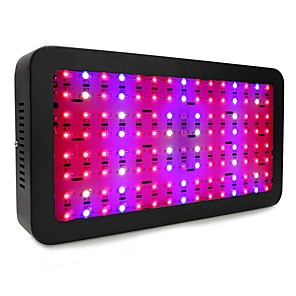 cheap Plant Growing Lights-Grow Light LED Plant Growing Light LED Plant Grow Light Full Spectrum 85-265V 240W 120 LED Beads LED Panel Lights Red Indoor Plants Growbox Greenhouse