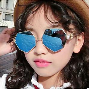92acc13a35c6f Infantil Para Meninas Óculos Azul   Rosa Tamanho Único