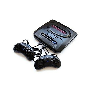 cheap Video Game Accessories-Audio and Video / Audio IN Controllers / Cable and Adapters / Joystick For Sega ,  Games / Gaming Handle Controllers / Cable and Adapters / Joystick Engineering Plastics unit