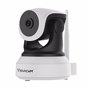 cheap Indoor IP Network Cameras-VStarcam® 1080P 2.0MP HD Wireless IP Camera /Baby Monitor (Wireless/ Support 128G TF/ 10m Night Vision/Onvif/p2p)