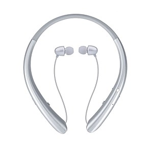 cheap Sports Headphones-HWS 916 Neckband Headphone Bluetooth4.1 Bluetooth 4.1 with Microphone with Volume Control Sport Fitness