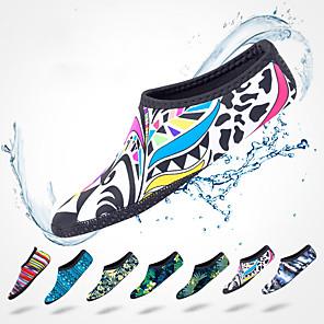povoljno Bicikli-SBART Muškarci Žene Čarape za more Čudesne čarape Najlon Neopren Quick dry Anti-Slip Visoke čvrstoće Puhaság Bos Yoga Plivanje Ronjenje Surfanje Veslanje Kajakarenje - za Odrasli