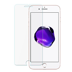 cheap iPhone Screen Protectors-Screen Protector for Apple iPhone 8 Tempered Glass 1 pc Front Screen Protector 9H Hardness / Explosion Proof