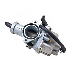 cheap Fuel Systems-PZ30 150-200CC Motocross Dirt PIt Bike Motorcycle Carb Carburetor 30MM