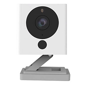 cheap Indoor IP Network Cameras-Xiaomi Xiaofang 1s Smart 1080p Zoom IP Camera 2 mp Wireless Wifi APP Control Two-way Radio Indoor Monitor Night Vision Support 64 GB / CMOS / iPhone OS / Android Security Camera