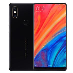 "abordables Smartphone-Xiaomi Mi Mix 2S Global Version 5.99 pouce "" Smartphone 4G (6GB + 64GB 12 + 12 mp Muflier 845 3400 mAh mAh) / Deux caméras"