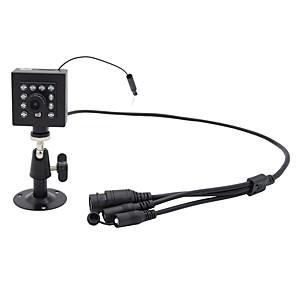 povoljno Industrijska zaštita-1080p wifi ir cut podrška tf kartica zatvorena s glavnim danom noći detekcija pokreta daljinski pristup ir-cut plug i play ip kamere metalni stent