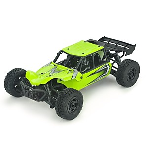 cheap RC Cars-RC Car HAIBOXING HAIBOXING 18856 2CH 2.4G Buggy (Off-road) / 4WD 1:18 Brush Electric 29 km/h