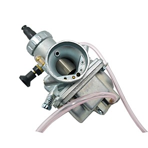 cheap Fuel Systems-26MM Molkt Carb Carburetor For 110 125 140cc Honda Dirt Pit Bike ATV CRF50
