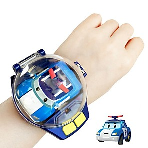 cheap RC Cars-RC Car Gravity Sensing Watch Car (On-road) 1:60 2.8 km/h
