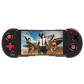 cheap Phones & Accessories-iPEGA PG-9087 Wireless Game Controller For PC / Smartphone ,  Game Controller ABS 1 pcs unit