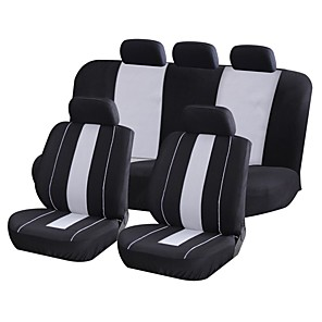 cheap Car Headrests&Waist Cushions-Car Seat Covers Seat Covers Textile Common for universal Universal