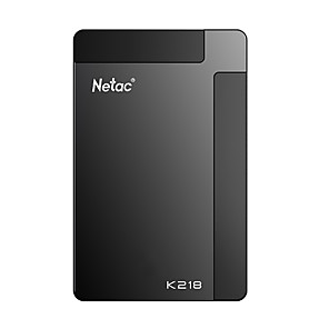 cheap Optical Drives-Netac External Hard Drive 2TB K218