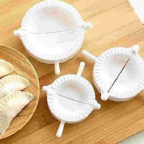 ราคาถูก เครื่องมือครัวแปลกใหม่-3 ชิ้น ครัวเครื่องมือ Plastics ง่าย พาสต้าเครื่องมือ สำหรับเครื่องทำอาหาร