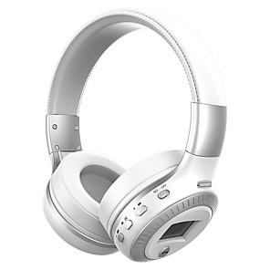 cheap On-ear & Over-ear Headphones-ZEALOT B19 Over-ear Headphone Wireless with Volume Control for Travel Entertainment