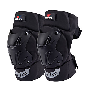 cheap CCTV Cameras-WOSAWE Motorcycle Protective Gear forKnee Pad Unisex Poly / Cotton Velvet PE Impact Resistant Shockproof Safety Gear High Quality Fits