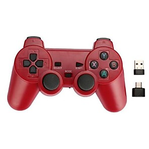 cheap CCTV Cameras-T-706W B Wireless Game Controller For Smartphone ,  Portable / New Design Game Controller ABS 1 pcs unit
