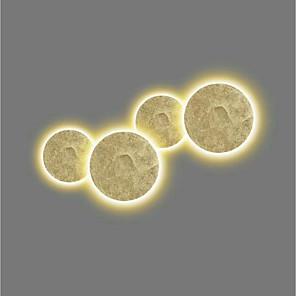 cheap Indoor Wall Lights-CXYlight New Design LED / Modern / Contemporary Flush Mount wall Lights Living Room / Dining Room Aluminum Wall Light IP20 85-265V 9 W