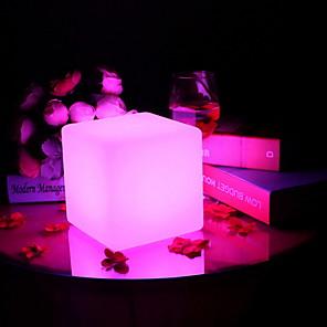 cheap LED String Lights-Table Night Lamp Cartoon USB 1pc