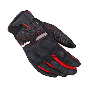 cheap Micro Cameras-Madbike Full Finger Unisex Motorcycle Gloves Mixed Material Touch Screen / Breathable / Wearproof