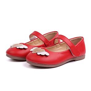 57f0e959c35 ADOR® Girls  Shoes PU(Polyurethane) Spring   Summer Comfort   Flower Girl