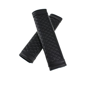 cheap Car Seat Covers-Seat Belt Cover seat belt leatherette Business / Sports for universal Universal