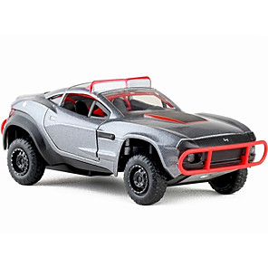 cheap Toy Cars-Toy Car Car Race Car New Design Metal Alloy Mini Car Vehicles Toys for Party Favor or Kids Birthday Gift 1 pcs
