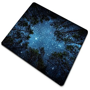 cheap Mouse Pad-Basic Mouse Pad 22 cm Rubber Mousepad