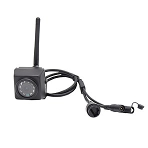 cheap Indoor IP Network Cameras-HQCAM 960P Waterproof IP66 HD Mini Wifi IP Camera Motion Detection Night Vision SD Card Support Android iPhone P2P 1.3MP