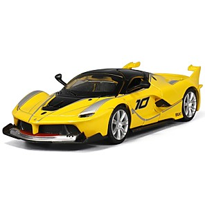 cheap Toy Cars-1:32 Toy Car Car Race Car New Design Metal Alloy Mini Car Vehicles Toys for Party Favor or Kids Birthday Gift 1 pcs