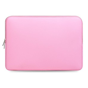 """cheap Sleeves,Cases & Covers-13"""" Laptop Sleeves Waterproof Fabric Solid Colored"""