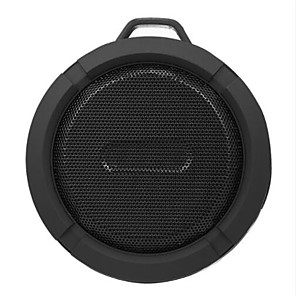 cheap Car FM Transmitter/MP3 Players-C6 Waterproof / Bluetooth Speaker Bluetooth 4.1 USB Subwoofer Green / Black / Blue