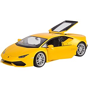cheap Toy Cars-1:24 Toy Car Vehicles Car Race Car City View Cool Exquisite Metal Alloy Mini Car Vehicles Toys for Party Favor or Kids Birthday Gift 1 pcs