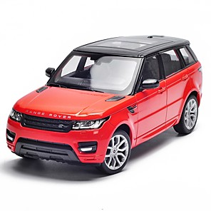cheap Car DVD Players-1:24 Toy Car Vehicles SUV City View Cool Exquisite Metal Alloy Mini Car Vehicles Toys for Party Favor or Kids Birthday Gift 1 pcs