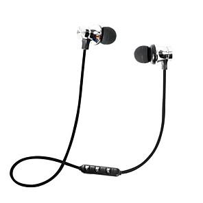 cheap Sports Headphones-Headset / Headphone Case Plastic Blue / Gold / Silver 1 pcs